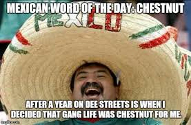 Memes Of The Day - mexican word of the day latest memes imgflip
