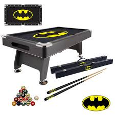 Batman Coffee Table For Sale Show Details For Pool Table Cues And Balls Package Batman Cool