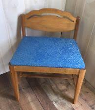 vanity stools benches antique benches u0026 stools 1900 1950 ebay