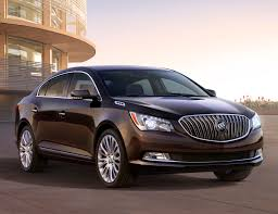 2014 buick lacrosse overview cargurus