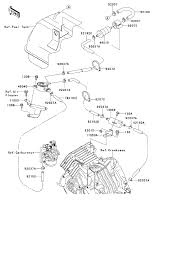 kawasaki 610 mule electrical diagram 28 images kawasaki mule
