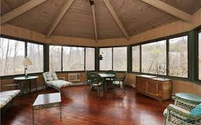 Dome Home Interior Design Octagonal Dome Home Of The Week Garrison Contemporary 610 000