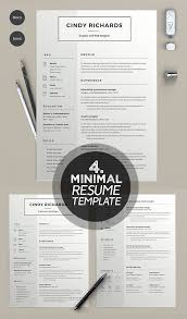 minimalist resume template indesign gratuit macy s wedding rings graphic design junction on feedspot rss feed