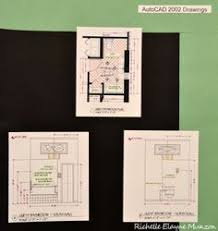 Floor Plan And Perspective Autocad Floor Plan Elevation And Perspective Drawings By Richelle