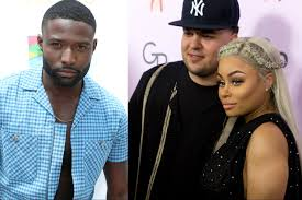 blac chyna leaked pilot jones is suing blac chyna and rob kardashian very real