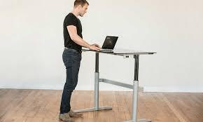 the 10 best standing desks for 2016 for all budgets dailytekk