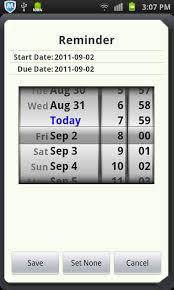 android reminder app android outlook sync with moffice outlook sync app mobisynapse