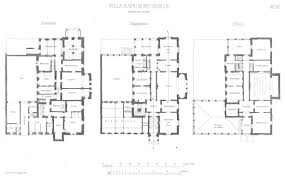 file villa kabrun berlin blatt 14 floor plan jpg wikimedia commons