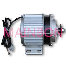 Jual Dc Gear Motor dc motor leaf motor 1200w motor 60v motor brushed motor tricycle
