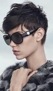 Moderne Kurze Haare by Kurze Haare Für Ein Moderner Look Kurzhaarfrisuren