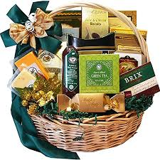 wine and cheese gift baskets top 8 wine and cheese gift baskets 2017 reviews reviewbestseller