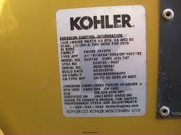 2015 vermeer ctx50 mini skid steer item l6454 sold dece