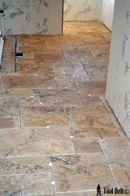 Installing Travertine Tile Wood Floor And Travertine Tile Stuff Pinterest Travertine