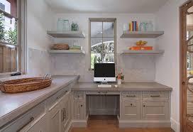 kitchen office ideas transitional interior design home bunch interior design