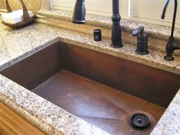 Brown Kitchen Sink Kitchen Replace Undermount Kitchen Sink 2017 Design Amusing