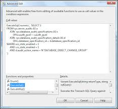 How To Delete A Table In Sql Auditing In Sql Server 2008