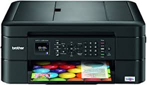 amazon best all in one computer deal black friday amazon com brother mfc j480dw wireless inkjet color all in one