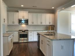 White Cabinets Kitchen Kitchen White Shaker Kitchen Cabinets With Black Countertops