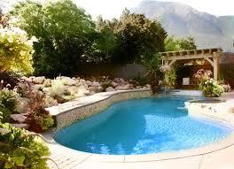 Cool Pool Houses 20 Cool Pool Side Shade Pergolas Pavilions U0026 Arbors Western