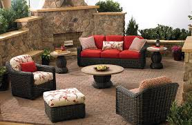 Red Patio Dining Sets - outdoor furniture u0026 patio furniture sets in carefree az