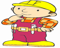 bob builder coloring pages printable bob builder