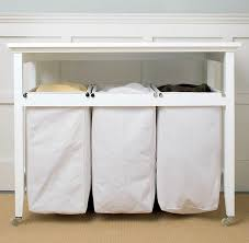 Laundry Room Basket Storage Amazing Laundry Folding Table With Storage Diy Folding Table And
