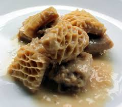 edible honeycomb tripe and onions just edible