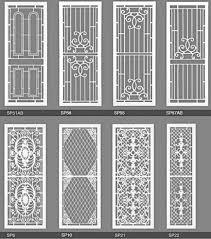 Home Exterior Design Catalog by Steel Window Grill Design Catalogue Pdf Dooridea Com