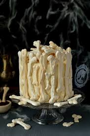 30 decadent halloween cakes worthy of replacing just about any