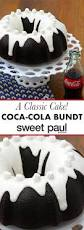 coca cola bundt cake sweet paul magazine