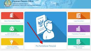 membuat paspor pelaut langkah mendaftar paspor online untuk tki pelaut dewa setiawan