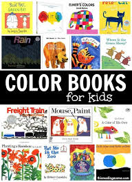 232 Best Preschool Picture Books Images On Pinterest Baby Books Children S Books About Colors