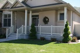 vinyl porch railing and posts slip resistance vinyl porch