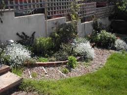 Backyard Walking Paths Any Ideas For A Sloping Garden Path Please Grows On You