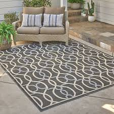 Grey Outdoor Rugs Indoor Outdoor Rug Collections Costco