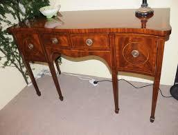 edwardian mahogany sideboard server buffet furniture ebay