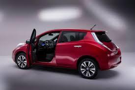 nissan leaf acenta range test drive european spec 2013 nissan leaf visia base model