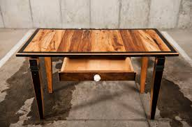 Rustic Writing Desk by Writing Desk Walsworth Furnishings