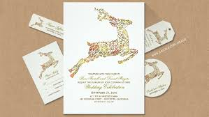 wedding invitations reviews read more rustic woodland deer wedding invitations wedding