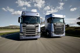 scania to launch premium buses and trucks in pakistan