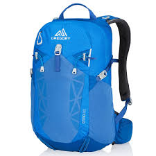 gregory citro 20 backpack next adventure