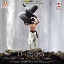 buy baahubali tamil online at low prices in india amazon music
