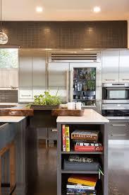 integrated living kitchen gallery sub zero u0026 wolf applia