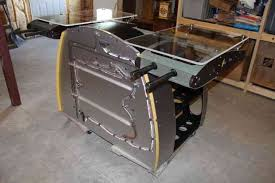 Airplane Wing Coffee Table by Airplane Table Best Airplane 2017