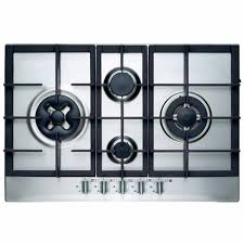 Prestige Cooktop 4 Burner Gas Cooktops U2013 Prestige Appliances