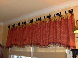 Country Kitchen Curtain Ideas Walmartcom Kitchen Curtains Tagsred Curtains Amp Red Drapes