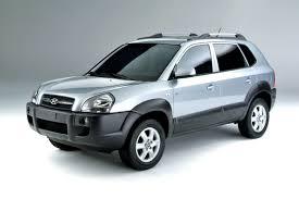hyundai tucson review 2009 2006 compact suv hyundai tucson best car reviews and ratings