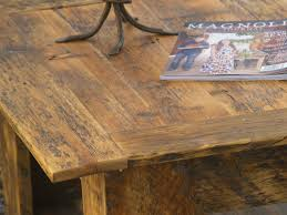 reclaimed wood dining room sets furniture barnwood coffee table for inspiring rustic furniture