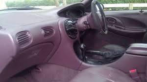 1996 Ford Taurus Interior Interior Colours Taurus Car Club Of America Ford Taurus Forum