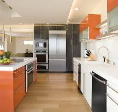 Hardwood Floor Kitchen Light Or Wood Flooring Which One Suits Your Home
